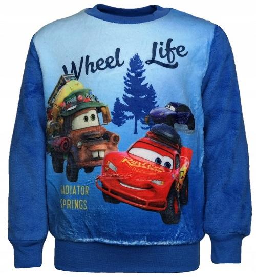 Disney mikina Cars (Cars Disney Mikina)